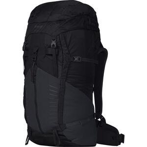 Bergans Rondane 65 Backpack black/solid charcoal black/solid charcoal