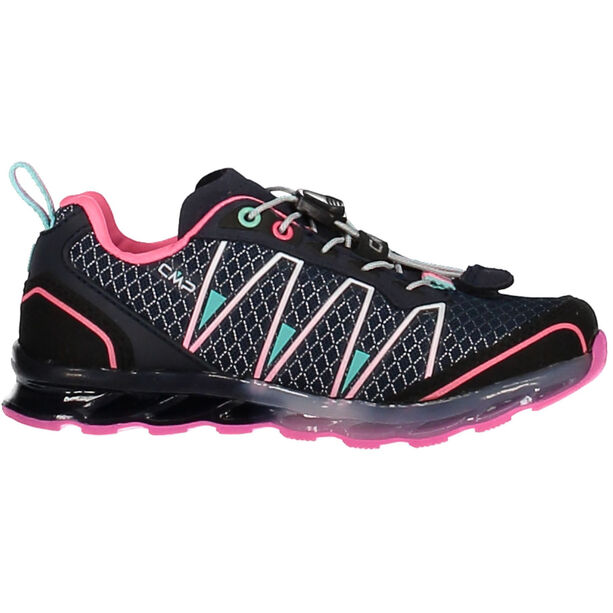 CMP Campagnolo Altak WP Trail Shoes Kinder navy-pink fluo-a.marina