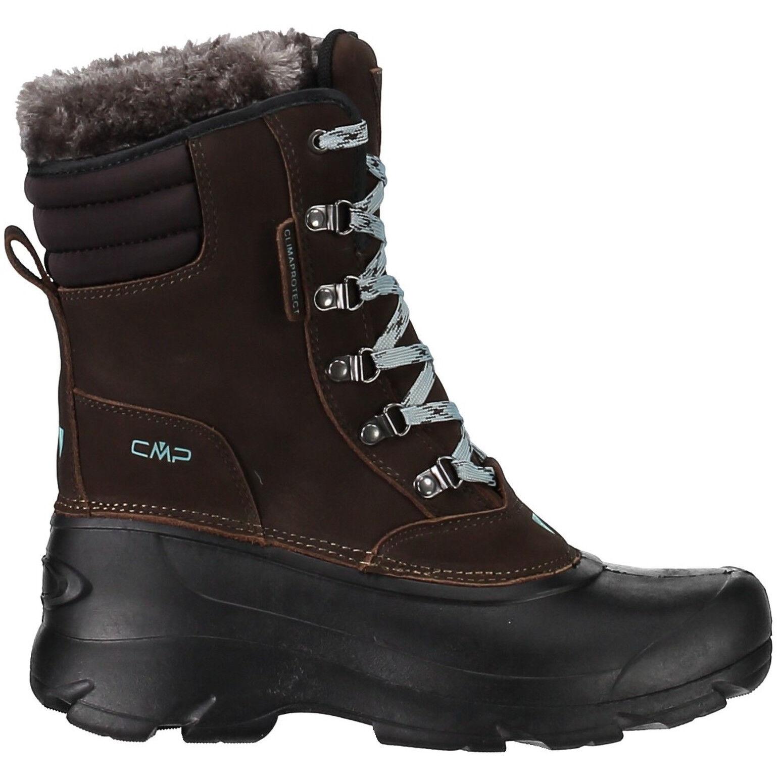 Wp Boots Damen Campagnolo Snow Kinos 0 Cmp Opale 2 Arabica thdsQxrC