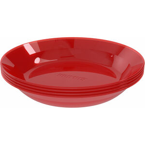 Primus CampFire Plate Lightweight barn red barn red