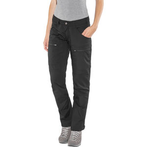 Lundhags Lockne Pants Damen black black