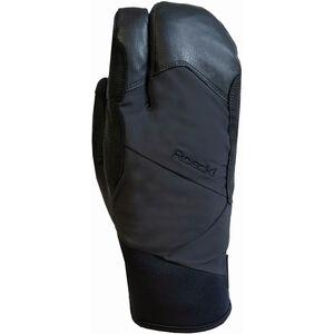Roeckl Monarch GTX Trigger Handschuhe black black