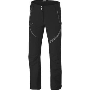 Dynafit Mercury 2 Dynastretch Pants Damen black out black out