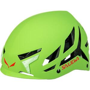 SALEWA Vayu Helmet green green