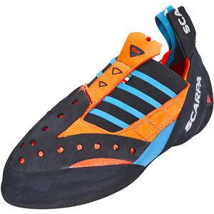Scarpa Instinct SR Climbing Shoes lite orange lite orange