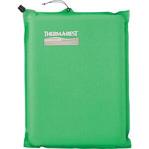 Therm-a-Rest IRR Trail aufblasbarer Sitz 2. Wahl grün grün