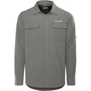 Columbia Silver Ridge II Longsleeve Shirt Herren grill grill