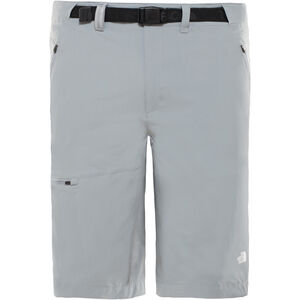 The North Face Speedlight Shorts Herren mid grey