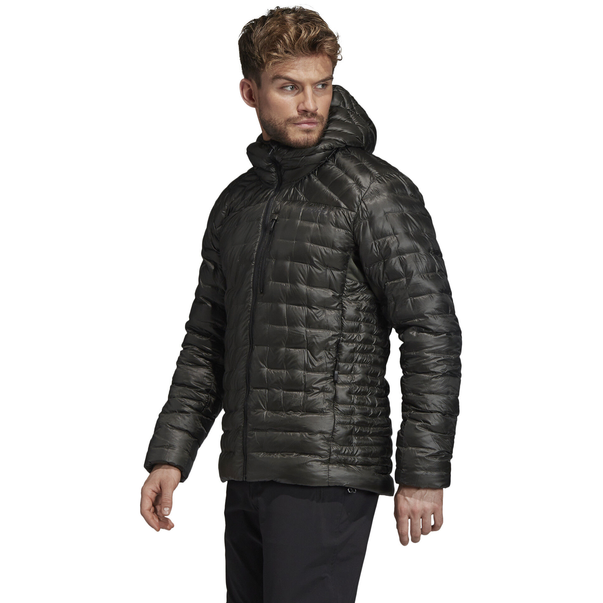 Climaheat Herren legear adidas Jacke TERREX uFJ3cTKl1