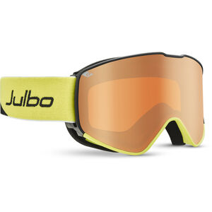 Julbo Alpha Brille black/yellow black/yellow