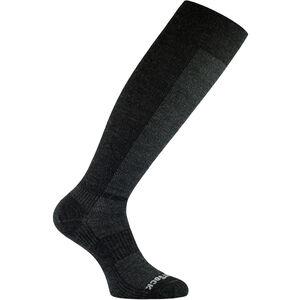 Wrightsock Coolmesh II Merino OTC Socks grey/black grey/black