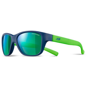 Julbo Turn Spectron 3CF Sunglasses 4-8Y Kinder dark blue/green-multilayer green dark blue/green-multilayer green