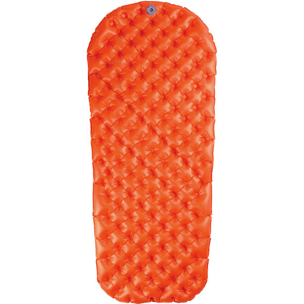 Sea to Summit UltraLight Insulated Mat XSmall orange