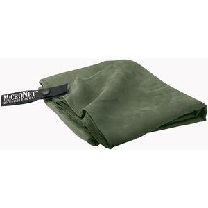 McNett Handtuch MicroNet moss green moss green
