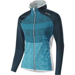 Löffler Speed Hoody Damen navy navy