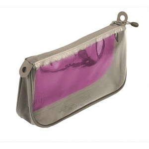 Sea to Summit See Pouch Small berry/grey berry/grey