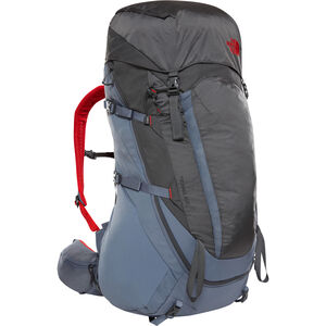 The North Face Terra 65 Backpack grisaille grey/asphalt grey grisaille grey/asphalt grey