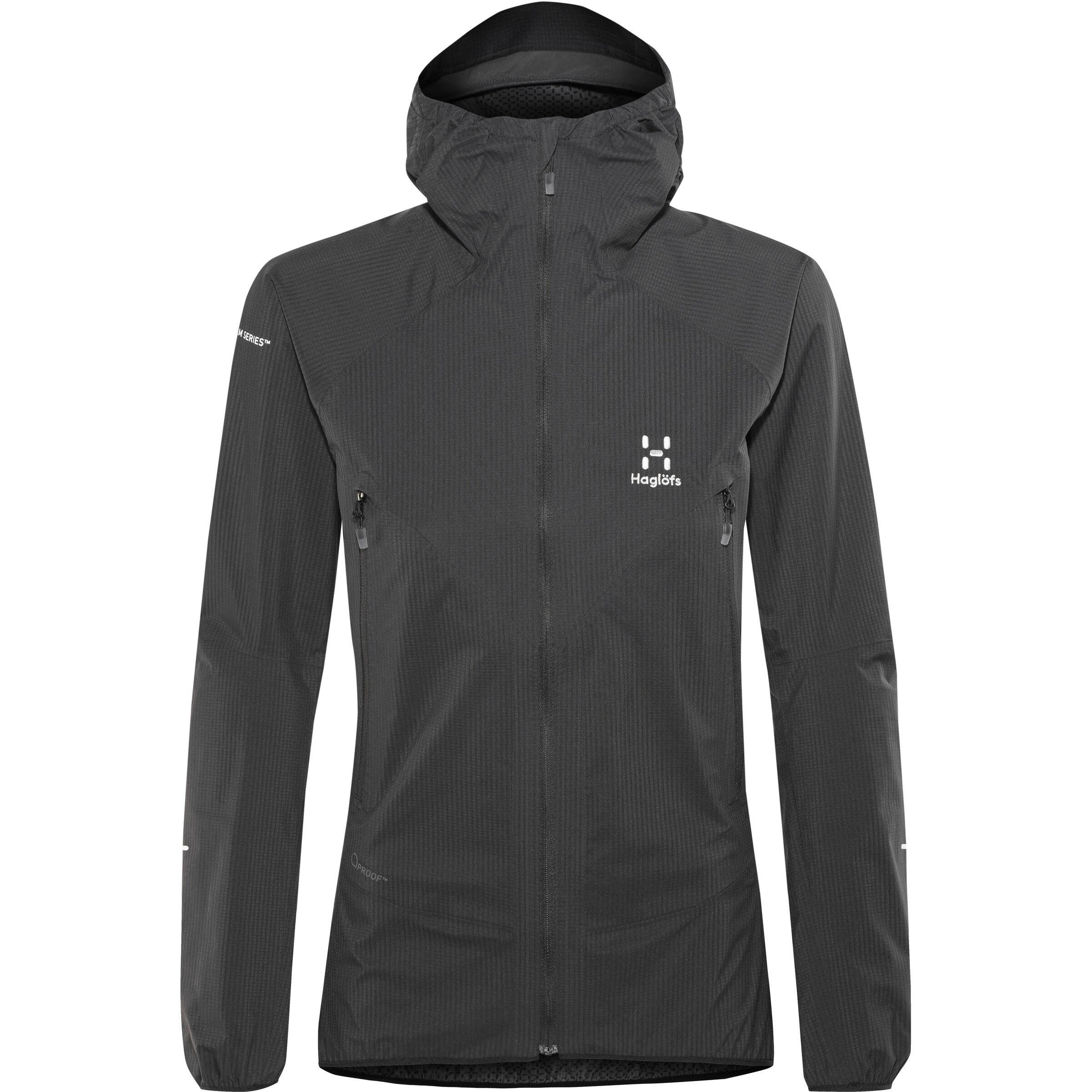 L.I.M PROOF Multi Jacket Men | Men | True Black Solid