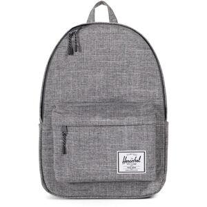 Herschel Classic X-Large Backpack raven crosshatch raven crosshatch