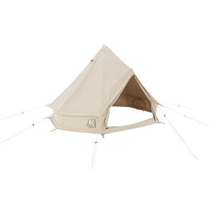 Nordisk Asgard 19.6 m² Tent Technical Cotton natural natural