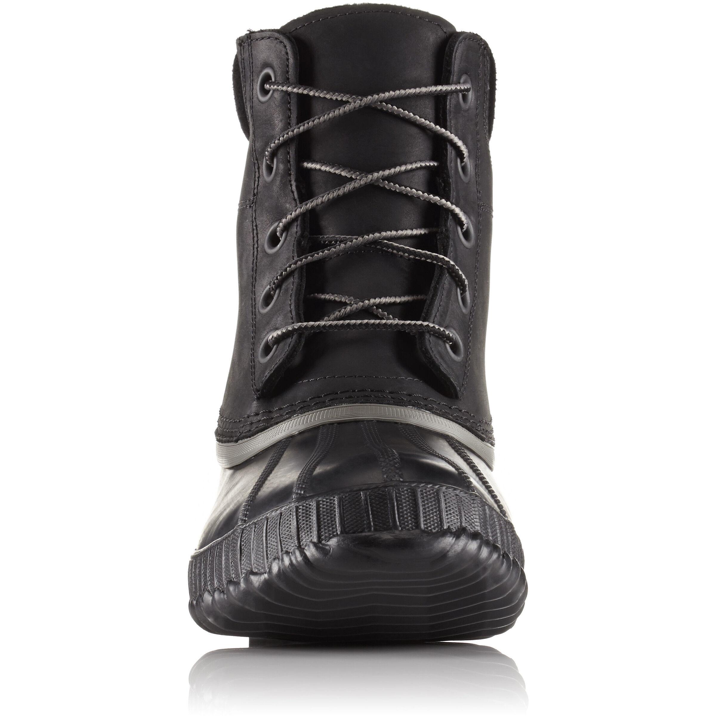 Herren Blackblack Boots Sorel Cheyanne Ii VpzMqSUG
