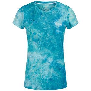 Regatta Fingal IV SS T-Shirt Damen ceramic tie-dye ceramic tie-dye