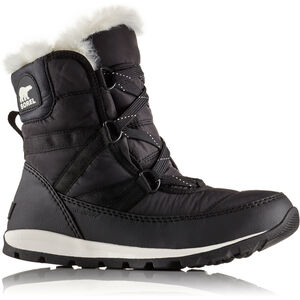 Sorel Whitney Short Lace Boots Damen black