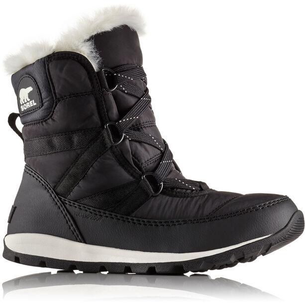 Sorel Whitney Short Lace Boots Damen black