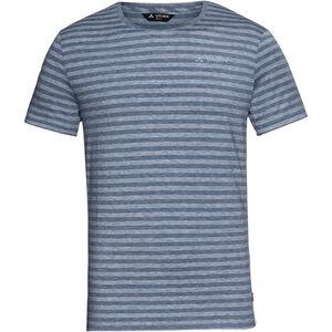 VAUDE Moyle III Shirt Herren fjord blue fjord blue