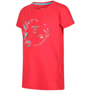 Regatta Bosley II T-Shirt Mädchen coral blush coral blush
