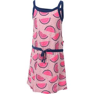 Color Kids Elenora Dress Mädchen pink nectar pink nectar