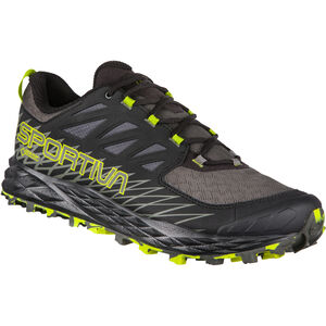 La Sportiva Lycan GTX Running Shoes Herren carbon/apple green carbon/apple green