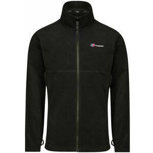 Berghaus Prism Micro PolarTec InterActive Jacket Herren black/black black/black