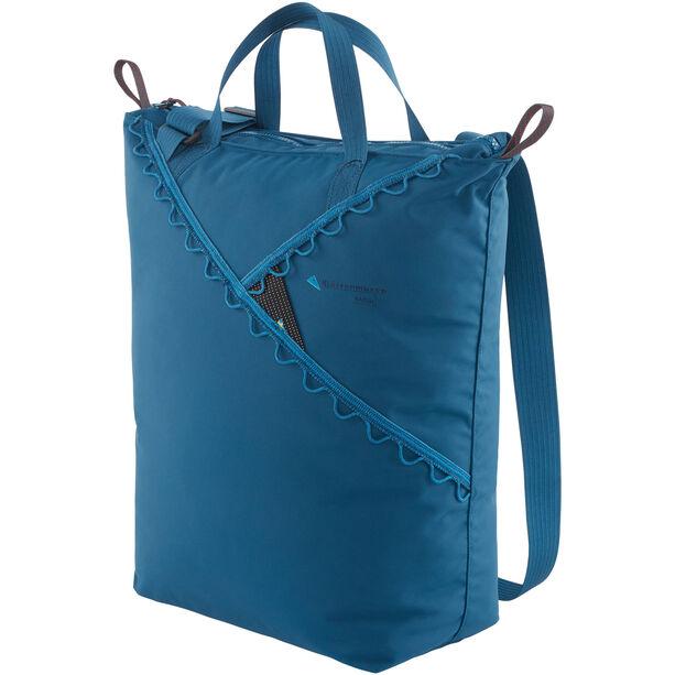 Klättermusen Baggi Bag 22l dark blueberry