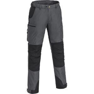 Pinewood Caribou TC Zip-Off Pants Kurz Herren grey/black grey/black