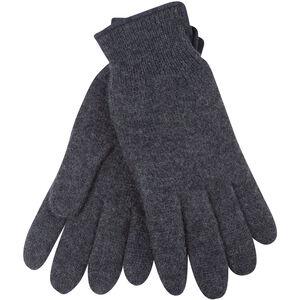 Devold Gloves anthracite anthracite