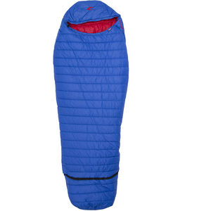 Carinthia Young Hero Sleeping Bag Kinder blue/red blue/red