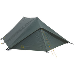 Nordisk Faxe 3 PU Tent dusty green dusty green