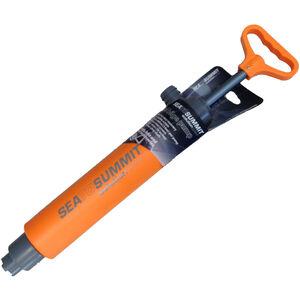 Sea to Summit Bilge Pump orange orange