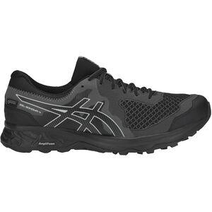 asics Gel-Sonoma 4 G-TX Shoes Herren black/stone grey black/stone grey