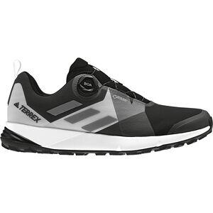 adidas TERREX Two Boa GTX Shoes Damen core black/grey four/ftwr white core black/grey four/ftwr white