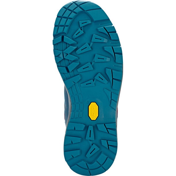 Garmont Atacama Low GTX Schuhe Damen blue