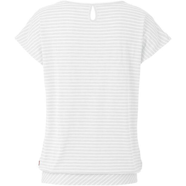 VAUDE Skomer II T-Shirt Damen white