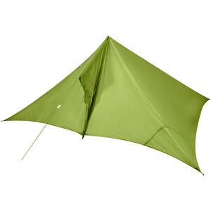 VAUDE Wingtarp SUL 2P Awning cress green cress green
