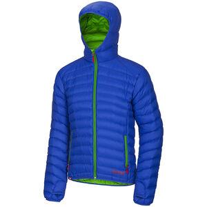 Ocun Tsunami Down Jacket Herren blue/green blue/green