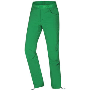 Ocun Mánia Pants Herren green/navy green/navy