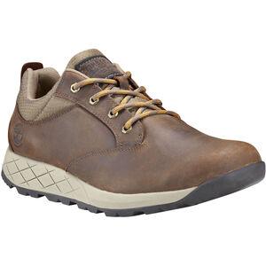 Timberland Tuckerman WP Low-Cut Schuhe Herren potting soil potting soil