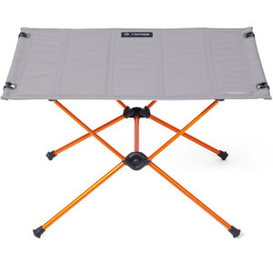 Helinox Table One Hard Top grey/curry grey/curry