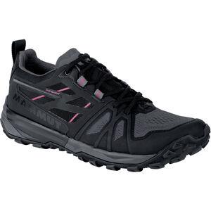 Mammut Saentis Shoes Damen dark titanium-phantom dark titanium-phantom