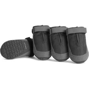 Ruffwear Summit Trex Hundeschuhe 4er Pack twilight gray twilight gray